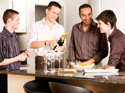Tips to Pick Invitations for a Stag Party