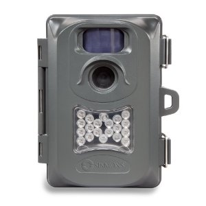 Place a Trail Camera