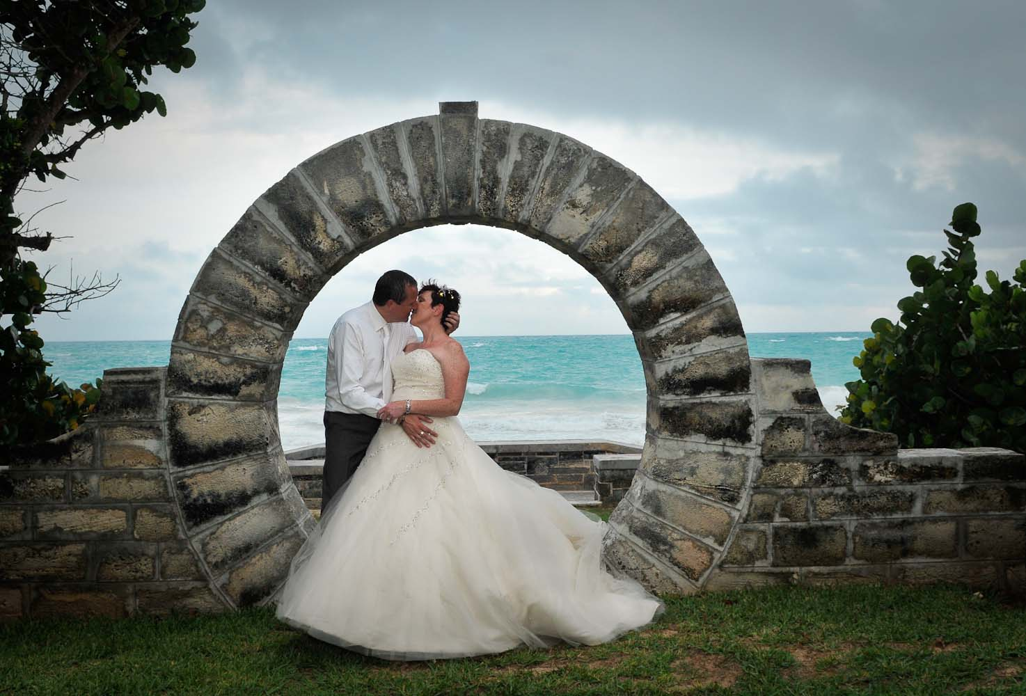 How to Plan a Bermuda Wedding