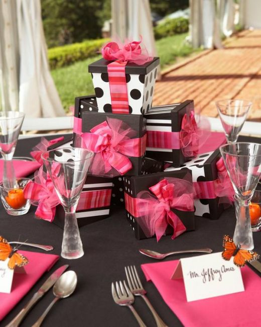 Plan a Shopping Theme Bridal Party