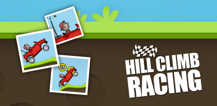 Play Hill Climb Racing On Computer