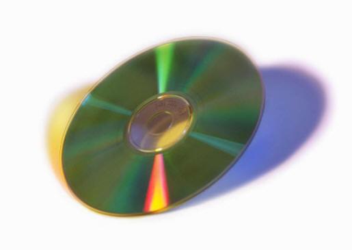 Play a Super Audio CD