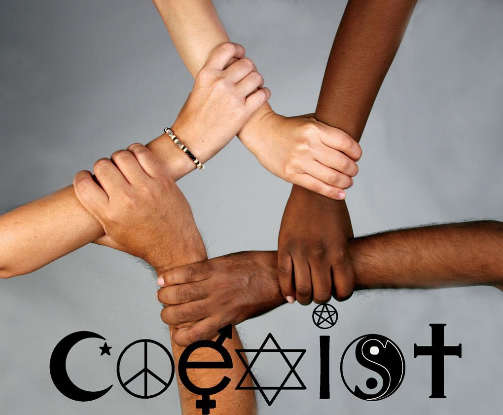 practice religious tolerance