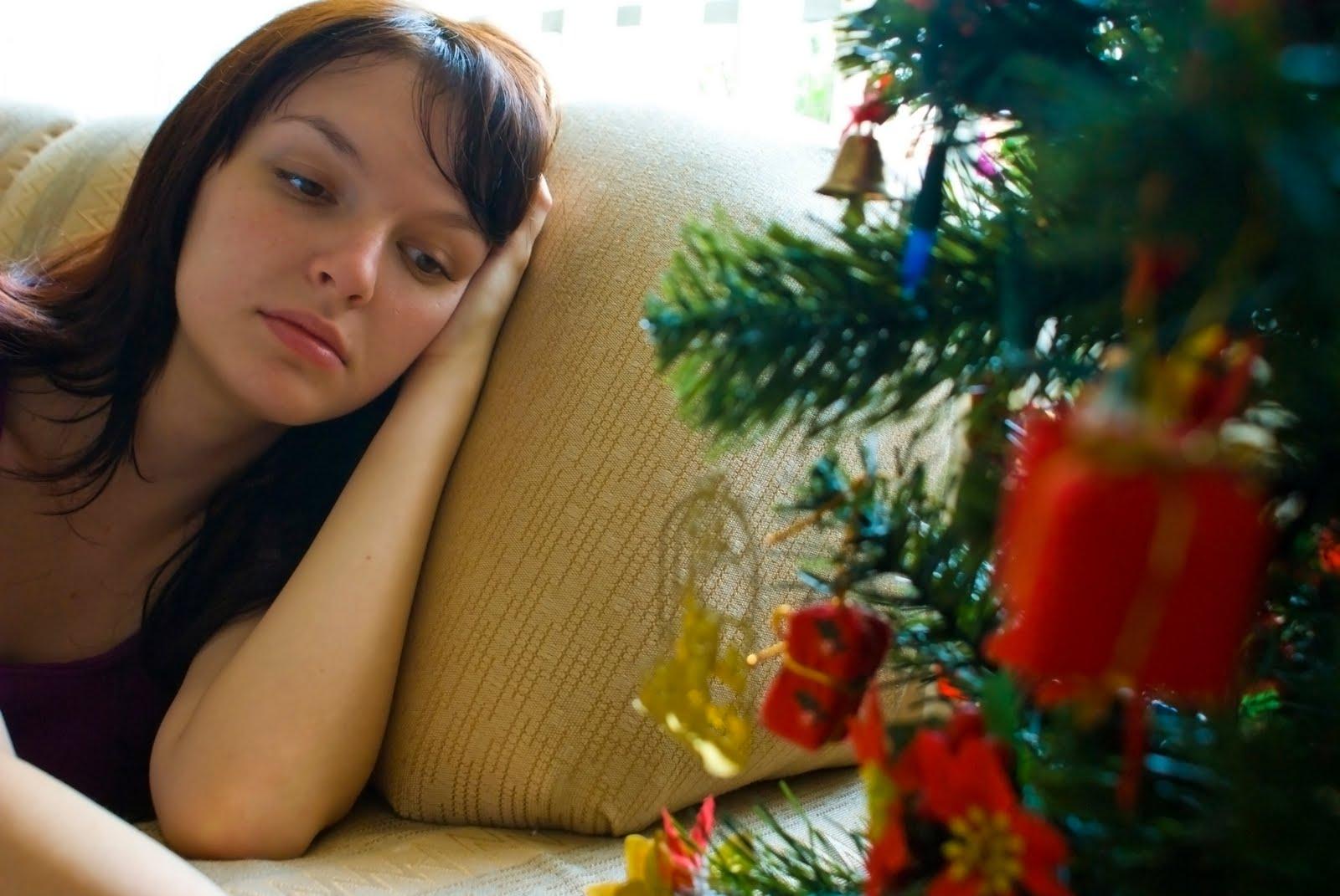 prevent christmas depression