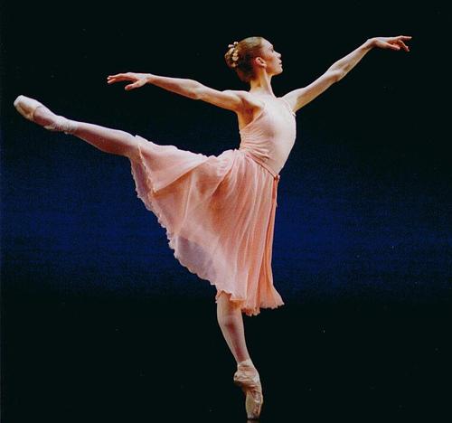 Knee Injuries in Ballet