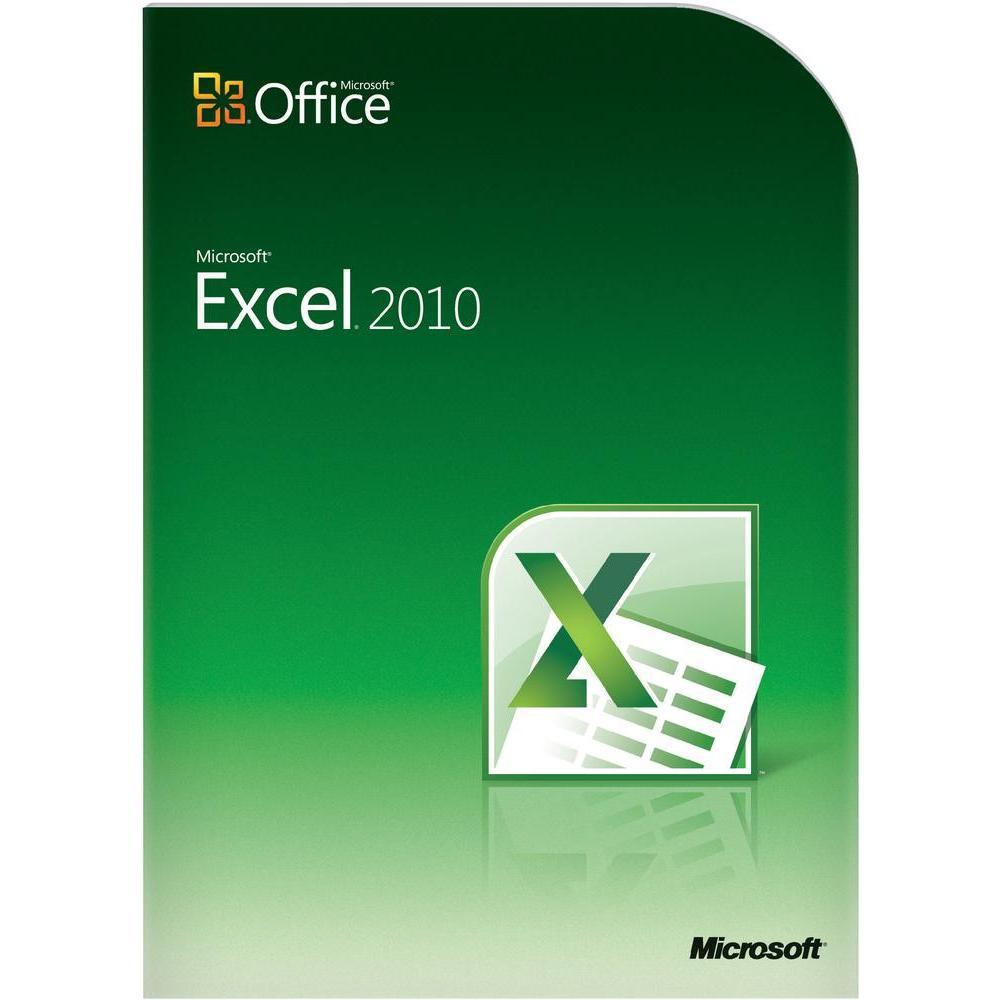 Microsoft Excel, a fine program