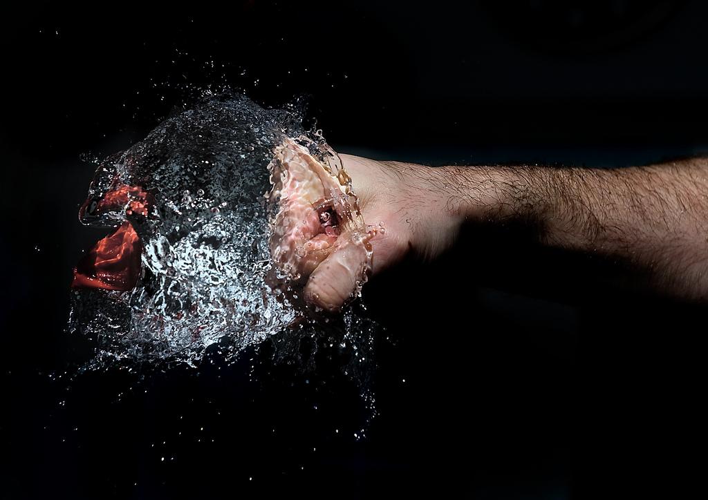 Power Punching