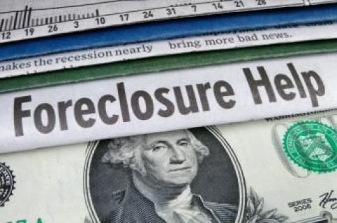 Mortgage Bailout Plan