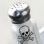 Reduce Salt in Diet to Lower Blood Pressure