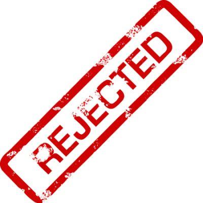 Reject a Job Applicant