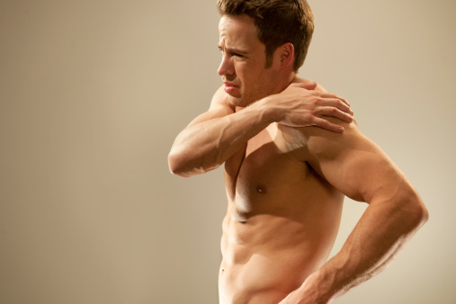 Relieve Muscle Cramps Instantly