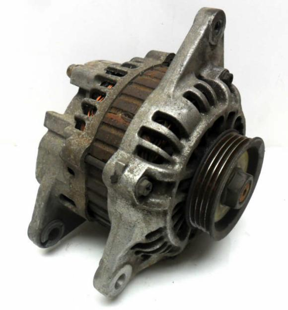 an Alternator from a Hyundai Sonata