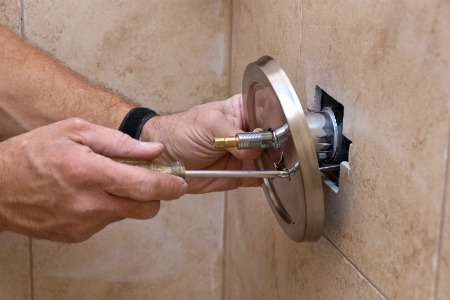 how to replace a bathtub valve stem