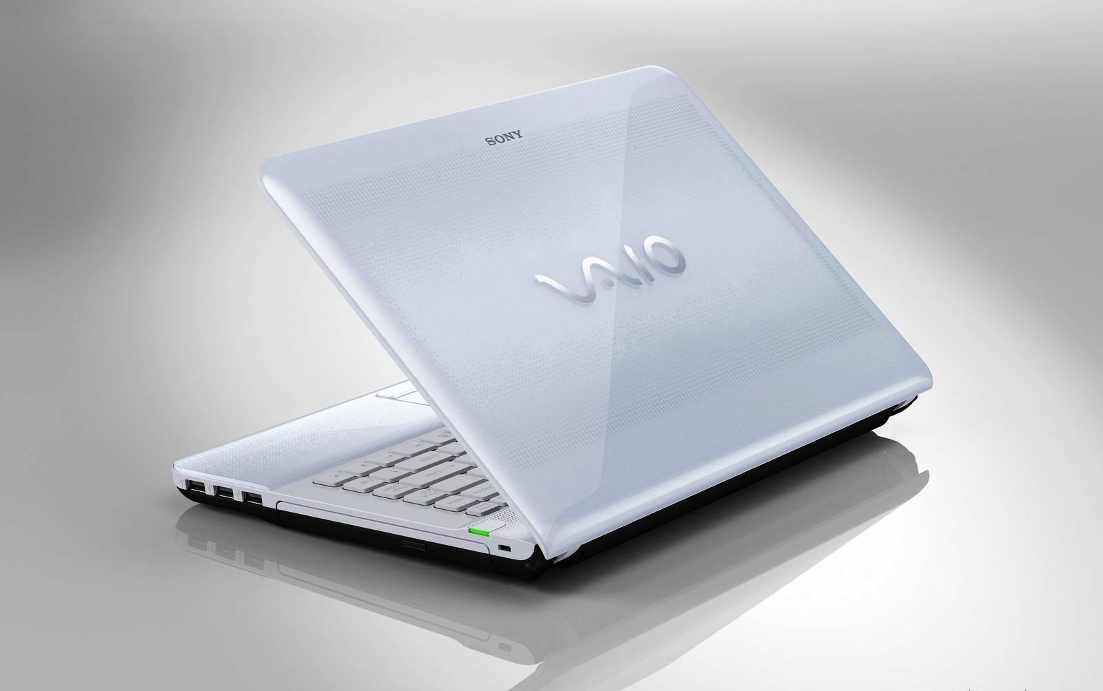 Sony Vaio, a nice machine