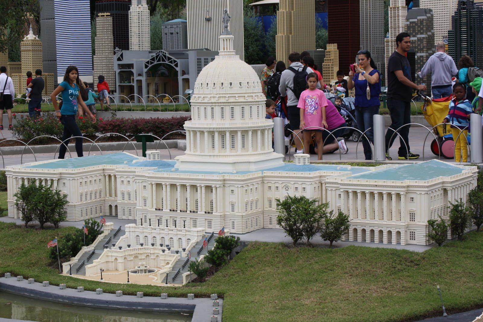Replica Monument