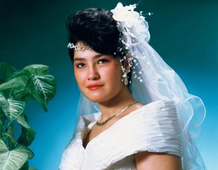 Foreign Bride