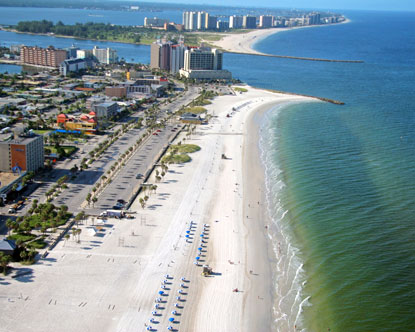 Tips about How to See Clearwater, Florida
