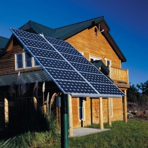 How to Sell Power Back To the Grid