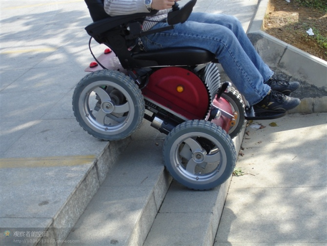 how to sell a motorized wheelchair