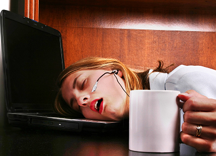 How to Sleep When You Work Night Shift