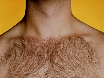 How To Speed Up Chest Hair Growth