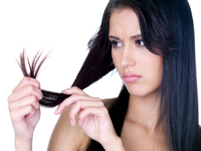 How to Stop Hair from Frizzing