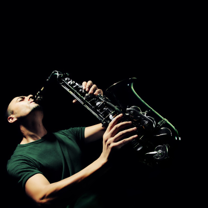 Stop Saxophones From Continuously Squeaking