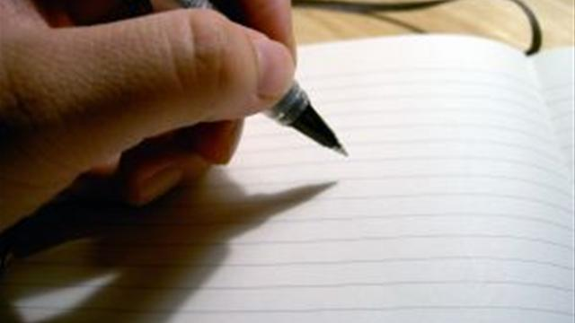 Strengthen Your Creative Writing Skills