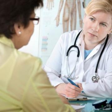 Doctor about Fibromyalgia