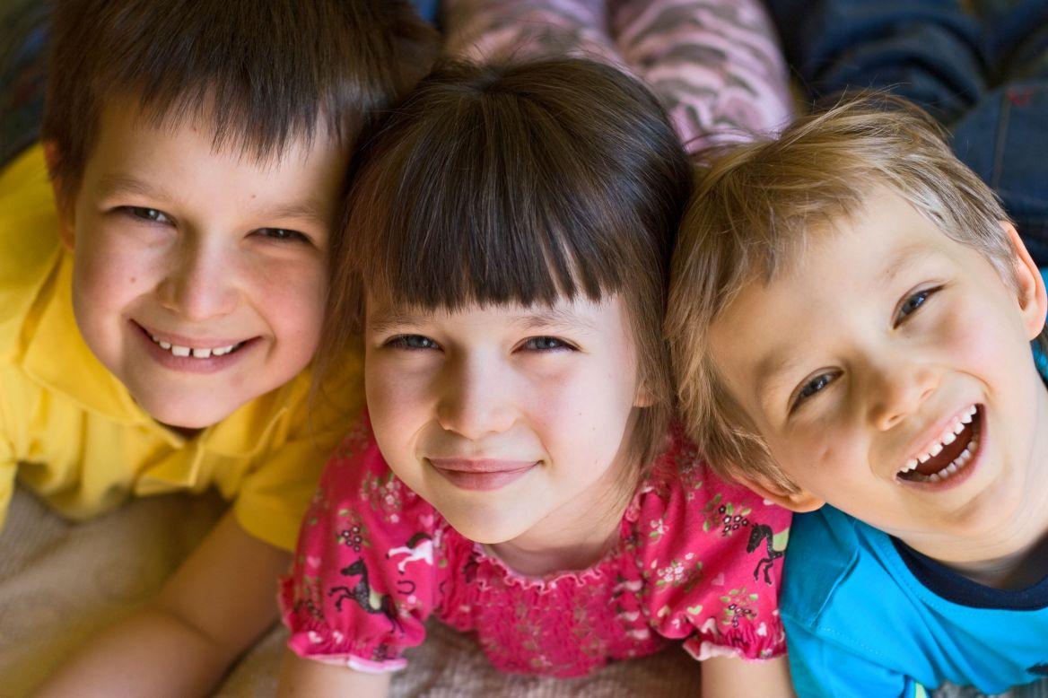 Teaching Leadership Skills to Kids