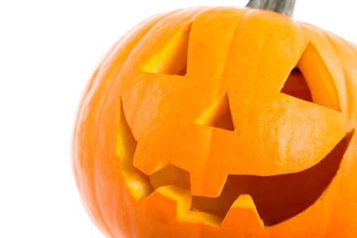 Throw an Awesome Halloween Party for Teenagers