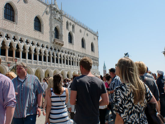 How to tour venice in two days for What to see in venice in 2 days