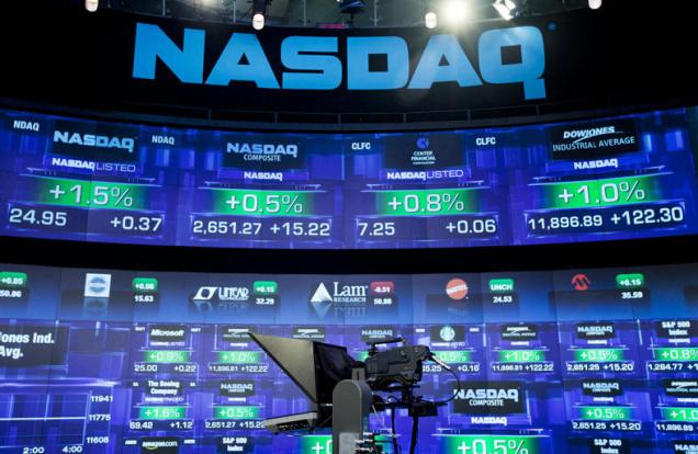 Trade Your Company Stock on NYSE or NASDAQ