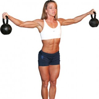 How to Train With Russian Kettlebells