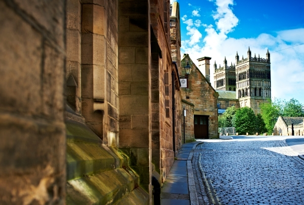 How to Travel From London to Durham