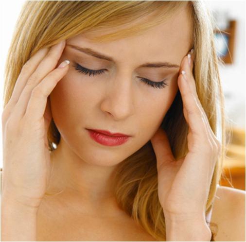 Treat Ocular Migraines