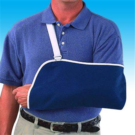How to Treat a Separated Shoulder
