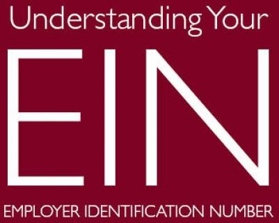 EIN Information