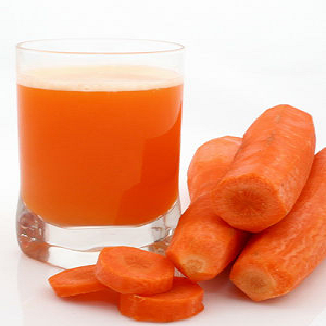 Use Carrots for Health and Beauty
