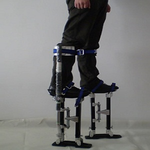 How to Use Drywall Stilts