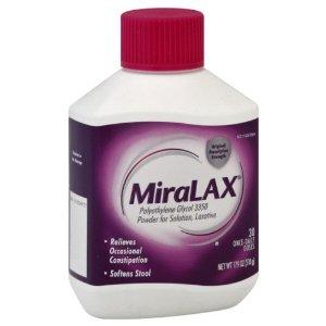 Miralax Colonoscopy Prep Without Dulcolax Allied