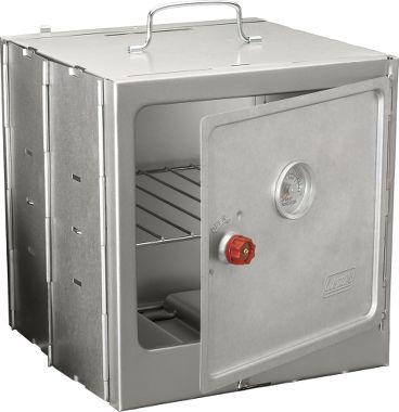How to Use a Coleman Camp Oven