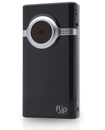 Use a Flip Video to Record Voice Overs