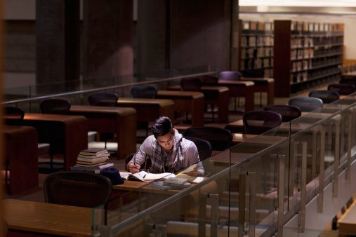 How to Use a Library Science Degree