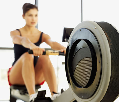 Tips about How to Use a Rowing Machine Properly