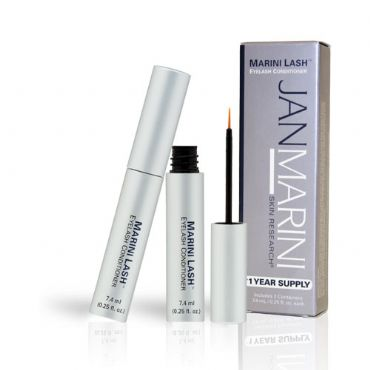 How to Use the Marini Lash for Longer Eyelashes