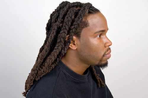 Wash Dreadlocks for the First Time