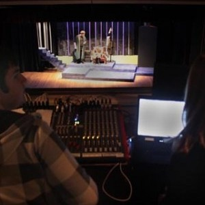 Tips to Work Sound in a Theatre Production