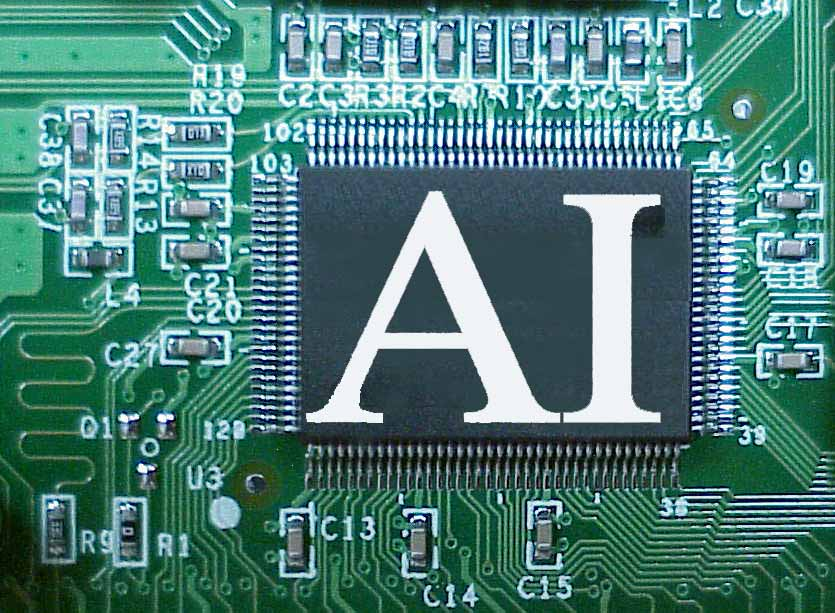 How to work in artificial intelligence
