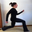 How to do Lunges Without Hurting Your Knees